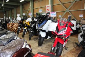 アウトレットバイク大阪 店舗在庫